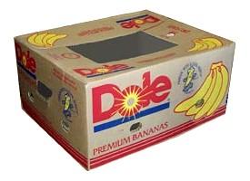 bananlådor till flytten